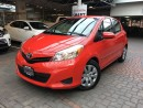 Used 2013 Toyota Yaris LE (A4) for sale in Vancouver, BC