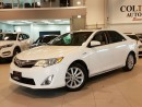 Used 2013 Toyota Camry XLE **NAVI-CAMERA-LEATHER-ROOF-2 SETS OF WHEELS** for sale in York, ON