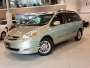 Used 2009 Toyota Sienna LIMITED AWD **LEATHER-ROOF-NAVI-CAMERA-TV/DVD for sale in York, ON