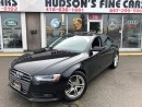Used 2013 Audi A4 Manual+ Upgraded Rims for sale in North York, ON