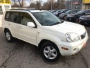 Used 2005 Nissan X-Trail XE for sale in Scarborough, ON