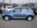 Used 2007 Chrysler PT Cruiser Hatchback *AUTOMATIC* for sale in Kitchener, ON