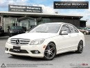 Used 2010 Mercedes-Benz C 300 C300 4MATIC |BLUETOOTH|UPGRADED RIMS|99,000KM for sale in Scarborough, ON