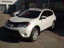 Used 2015 Toyota RAV4 LIMITED RAV for sale in Toronto, ON