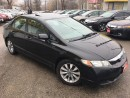 Used 2009 Honda Civic EX-L for sale in Scarborough, ON