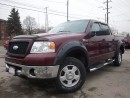 Used 2006 Ford F-150 XLT for sale in Whitby, ON