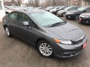 Used 2012 Honda Civic EX for sale in Pickering, ON