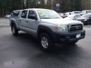 Used 2006 Toyota Tacoma for sale in Parksville, BC