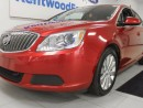 Used 2016 Buick Verano Be quick! Buy this flashy new Buick for sale in Edmonton, AB