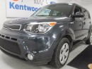Used 2016 Kia Soul It has leather! It has ECO mode! But most importantly, it has SOUL! for sale in Edmonton, AB
