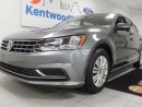 Used 2016 Volkswagen Passat PSST, buy this passat TSI!!! WITH a back up cam, for sale in Edmonton, AB