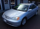 Used 2001 Honda Civic SI for sale in Parksville, BC