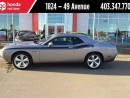 Used 2016 Dodge Challenger for sale in Red Deer, AB