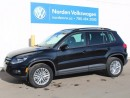 Used 2016 Volkswagen Tiguan Special Edition 4dr All-wheel Drive 4MOTION for sale in Edmonton, AB
