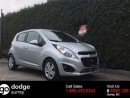 Used 2015 Chevrolet Spark 1LT + NO EXTRA DEALER FEES for sale in Surrey, BC