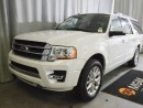 Used 2016 Ford Expedition Max Limited for sale in Red Deer, AB