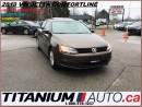 Used 2013 Volkswagen Jetta Comfortline+Sunroof+BlueTooth+Heated Power Seats++ for sale in London, ON