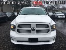 Used 2014 Dodge Ram 1500 Sport **NEW ARRIVAL** for sale in Mississauga, ON