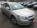 Used 2008 Chevrolet Malibu 2LT/AUTOAIR/LOADED/ALLOYS for sale in Scarborough, ON