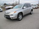 Used 2007 Suzuki XL-7 7 Seater AWD Auto for sale in Newmarket, ON