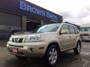 Used 2006 Nissan X-Trail XE for sale in Surrey, BC