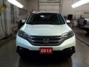 Used 2014 Honda CR-V Touring for sale in Woodstock, ON