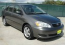 Used 2006 Toyota Corolla CE - LOADED / AUTOMATIC / FUEL EFFICIENT for sale in Scarborough, ON