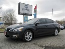 Used 2013 Nissan Altima SL | NAVIGATION for sale in Cambridge, ON