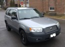 Used 2008 Subaru Forester X for sale in North York, ON