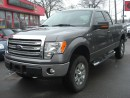 Used 2009 Ford F-150 XLT 4x4 SuperCab for sale in London, ON