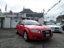Used 2006 Audi A4 2.0T QUATTRO-ONE OWNER  (CERTIFIED) for sale in Hamilton, ON