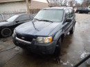 Used 2001 Ford Escape XLT for sale in Sarnia, ON