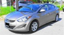 Used 2014 Hyundai Elantra GL for sale in Hamilton, ON