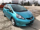 Used 2012 Honda Fit LX for sale in Komoka, ON
