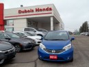 Used 2014 Nissan Versa Note SL for sale in Woodstock, ON