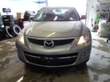 Photo of Silver 2007 Mazda CX-9
