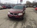 Used 2008 Pontiac Torrent GXP for sale in Paris, ON