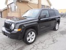 Used 2013 Jeep Patriot Limited 4X4 2.4L Loaded Leather 130,000KMs for sale in Etobicoke, ON