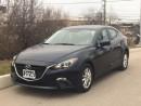 Used 2014 Mazda MAZDA3 GS-SKY Back Up Cam! **ACCIDENT FREE** for sale in Brampton, ON