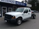 Used 2006 Ford F-350 XL for sale in Parksville, BC
