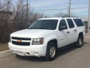 Used 2011 Chevrolet Suburban LS for sale in Brampton, ON