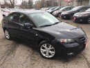 Used 2008 Mazda MAZDA3 GT for sale in Pickering, ON