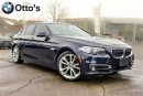 Used 2014 BMW 535xi for sale in Ottawa, ON