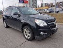 Used 2012 Chevrolet Equinox LT,Bluetooth,Backup Camera for sale in Scarborough, ON