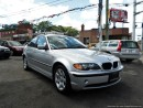 Used 2003 BMW 325i LOW KMS ACCIDENT FREE ((CERT & E-TESTED)) for sale in Hamilton, ON