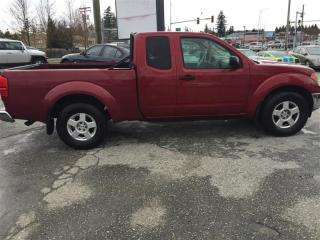 Used 2007 Nissan Frontier SE for sale in Surrey, BC