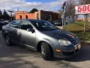 Used 2006 Volkswagen Jetta TDI,AUTO,safety e/t+2years warranty  included for sale in North York, ON