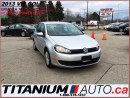 Used 2013 Volkswagen Golf 2.5+Heated Power Seats+Traction & Cruise Control++ for sale in London, ON