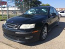 Used 2004 Saab 9-3 6spd,safety e/t+3 years warranty included for sale in North York, ON