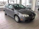 Used 2008 Volkswagen Rabbit NO ACCIDENT - SAFETY & WARRANTY INCLUDED for sale in Cambridge, ON